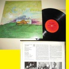 Discos de vinilo: JOHN HAMMOND - SOURCE POINT 1971 !! GREAT BLUES, ORG EDT USA, TODO EXC !!. Lote 68226813