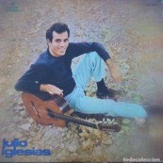 Discos de vinilo: JULIO IGLESIAS. GWENDOLYNE. LP ORIGINAL COLUMBIA.. Lote 89176596