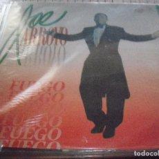 Discos de vinilo: LP DE JOE ARROYO, FUEGO. EDICION SONY DE 1993. RARO. D.. Lote 89182704