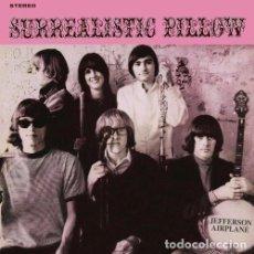 Discos de vinilo: LP JEFFERSON AIRPLANE SURREALISTIC PILLOW VINYL 180G. Lote 89202008
