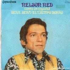 Discos de vinilo: NELSON NED (EN ESPAÑOL) SINGLE .. Lote 89362664