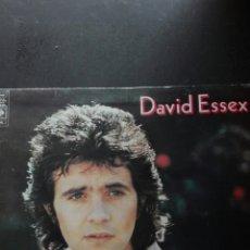Discos de vinilo: DAVID ESSEX 1974 CBS EDICIÓN ESPAÑOLA. Lote 89382283