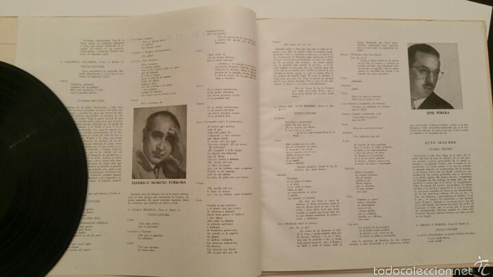 Discos de vinilo: DISCO VINILO - LOS GAVILANES - Foto 6 - 89419055