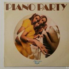 Discos de vinilo: PIANO PARTY - FLOYD ANDERSON - PIANO THE ATLANTIES . Lote 89422479