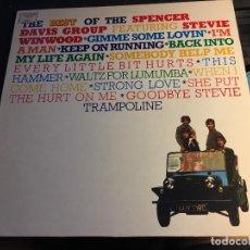 Discos de vinilo: THE SPENCER DAVIS GROUP (THE BEST OF) LP ESPAÑA 1972 ( (VIN-R). Lote 89519424