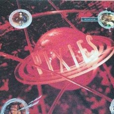 Discos de vinilo: PIXIES BOSSANOVA LP SPAIN INSERTO GRABACIONES ACCIDENTALES 1990. Lote 89522388