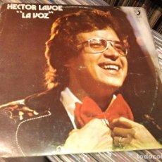 Discos de vinilo: HECTOR LAVOE - LAV OZ - LP SPAIN. Lote 89538620
