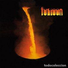 Discos de vinilo: LP FUSIOON DANZA DEL MOLINERO VINILO JAZZ ROCK. Lote 296692503