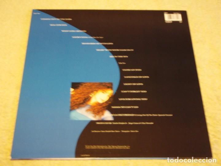 Discos de vinilo: GLORIA ESTEFAN - INTO THE LIGHT 1991 - HOLANDA LP EPIC - Foto 2 - 89594068
