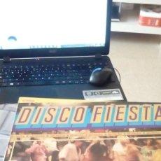 Discos de vinilo: BAL-4 DISCO GRANDE 12 PULGADAS DISCO FIESTA VOL 4 . Lote 89603356