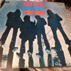 Discos de vinilo: BRIAN AUGER & THE TRINITY - BEFOUR (LP, ALBUM) 1971N SPAIN. Lote 89665720
