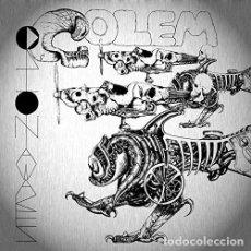 Discos de vinilo: LP GOLEM ORION AWAKES VINILO KRAUT PSYCH . Lote 89681444