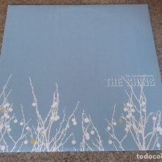 Discos de vinilo: THE SHINS -- OH, INVERTED WORLD -- LP -- SUB POP RECORDRS - 2001 -- USA --. Lote 255319060