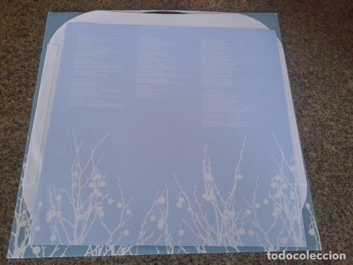 Discos de vinilo: THE SHINS -- OH, INVERTED WORLD -- LP -- SUB POP RECORDRS - 2001 -- USA -- - Foto 2 - 255319060