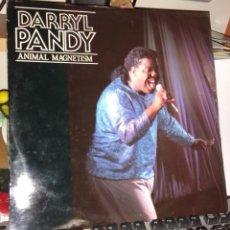 Discos de vinilo: DARRYL PANDY. ANIMAL MAGNETISM. Lote 89698620