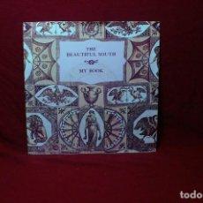 Discos de vinilo: THE BEAUTIFUL SOUTH / MY BOOK / BIG BEAUTIFUL SOU/ 1990.. Lote 89772840