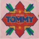 Discos de vinilo: SINGLE THE WHO. TOMMY, 1975. SPAIN. DISCO PROBADO Y BIEN. Lote 89796448