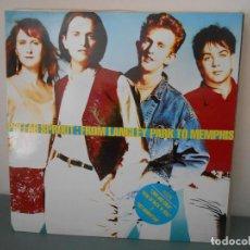 Discos de vinilo: PREFAB SPROUT - FROM LANGLEY PARK TO MEMPHIS. Lote 89802284