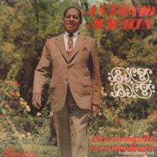 Discos de vinilo: ANTONIO MACHIN - RICO AZUQUITA / ERES TAN LINDA / SINGLE DE 1970 RF-2622. Lote 89820860