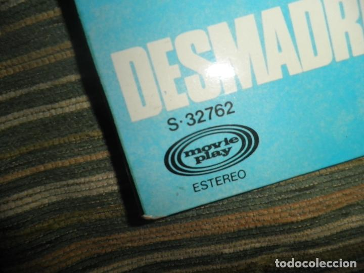 Discos de vinilo: DESMADRE 75 - AQUI ESTA EL GÜISKY, CHELI LP - ORIGINAL ESPAÑOL - MOVIEPLAY 1975 - GATEFOLD COVER - - Foto 3 - 89831824