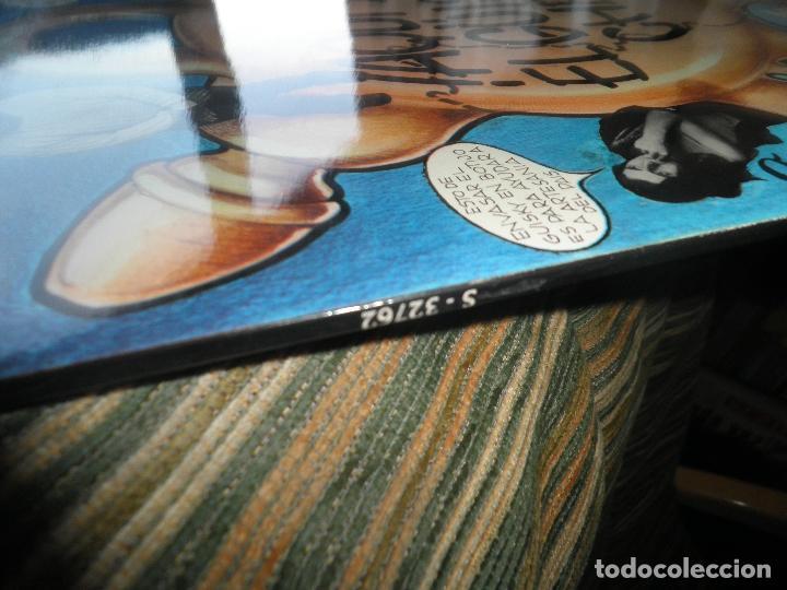 Discos de vinilo: DESMADRE 75 - AQUI ESTA EL GÜISKY, CHELI LP - ORIGINAL ESPAÑOL - MOVIEPLAY 1975 - GATEFOLD COVER - - Foto 10 - 89831824