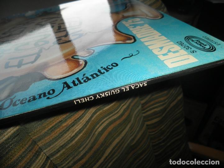 Discos de vinilo: DESMADRE 75 - AQUI ESTA EL GÜISKY, CHELI LP - ORIGINAL ESPAÑOL - MOVIEPLAY 1975 - GATEFOLD COVER - - Foto 11 - 89831824