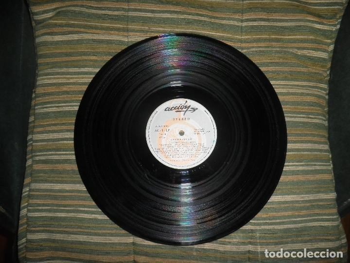Discos de vinilo: AGUAVIVA - CADA VEZ MAS CERCA LP - ORIGINAL ESPAÑOL - ACCION RECORDS 1970 - GATEFOLD COVER - - Foto 12 - 89832412
