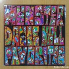 Discos de vinilo: MUNSTER DANCE HALL FAVOURITES - LP. Lote 89842039