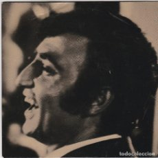 Discos de vinilo: SINGLE PERET. CASTIGADORA. 1969. SPAIN. DISCO PROBADO Y BIEN. Lote 89844292