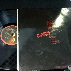 Discos de vinilo: MUSICA LP GABINETE CALIGARI PRIVADO EDITA EMI EN 1989 CARPETA DOBLE OA . Lote 89849288