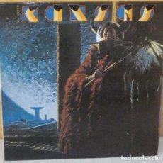 Discos de vinil: KANSAS - MONOLITH EPIC - 1979. Lote 89852936