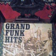 Discos de vinilo: GRAND FUNK RAILROAD. GRAND FUNK HITS.EDICIÓN AMERICANA.1976. ST-11579. Lote 89868068