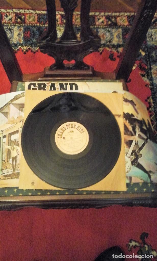 Discos de vinilo: Grand Funk Railroad. Grand Funk Hits.Edición americana.1976. ST-11579 - Foto 3 - 89868068
