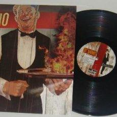 Discos de vinilo: LP - DINAMO - DESEQUILIBRIO - MADE IN MEXICO - DINAMO - 180GR.. Lote 89962496