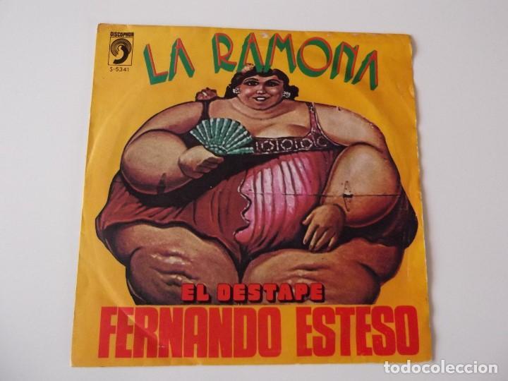 Ramona singles