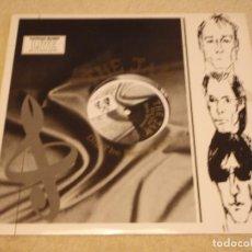 Discos de vinilo: THE JAM ( DIG THE NEW BREED ) ENGLAND - 1982 LP33 POLYDOR RECORDS. Lote 90056080