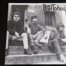 Discos de vinilo: EP LOS DEL TONOS. Lote 90061608