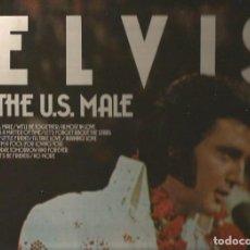 Discos de vinilo: ELVIS PRESLEY SELLO RCA CAMDEN AÑO 1970 EDITADO EN INGLATERRA. Lote 90063256