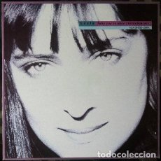Discos de vinilo: BASIA - BABY YOU'RE MINE (BERIMBAU MIX) . MAXI SINGLE . 1990 EPIC. Lote 34414822