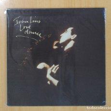 Disques de vinyle: IVAN LINS - LOVE DANCE. Lote 90077326