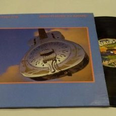 Discos de vinilo: DIRE STRAITS – BROTHERS IN ARMS LP 1985. Lote 90092380