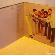 Discos de vinilo: THE DRAMATICS ( THE DRAMATIC JACKPOT ) NEW YORK-USA 1975 LP33 ABC RECORDS. Lote 90098220