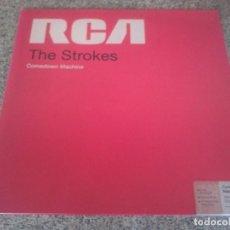 Discos de vinilo: THE STROKES -- COMEDOWN MACHINE -- RCA - 2013 -- LP 180 GRS --. Lote 90124952