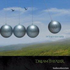 Discos de vinilo: DREAM THEATER OCTAVARIUM 2LP NUEVO.. Lote 90133764