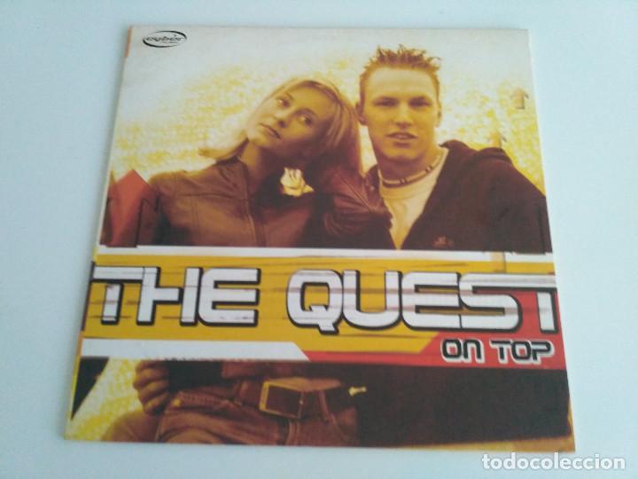 Quest singles