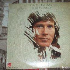 Discos de vinilo: MIKE KENNEDY - PINCELADAS - LP 1975. Lote 90222904