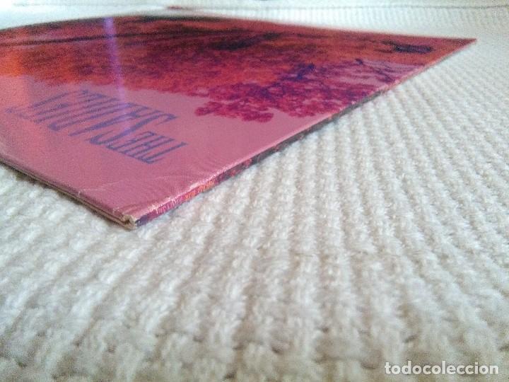 Discos de vinilo: THE SADIES - NEW SEASONS LP ORIGINAL USA 2007 - Foto 3 - 90333652