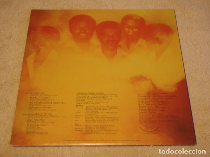 Discos de vinilo: The Whispers ?– Imagination, US 1980 Solar - Foto 2 - 90462804