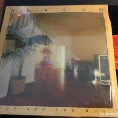 Dischi in vinile: DRAGON (BODY AND THE BEAT) LP 1984 ESPAÑA (VIN-R). Lote 90469334