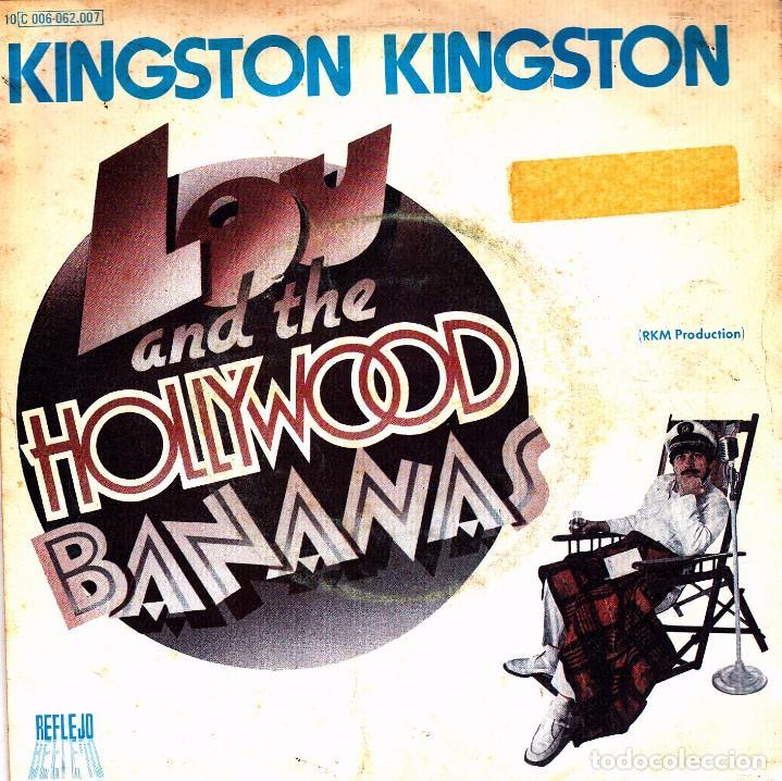 Kingston singles
